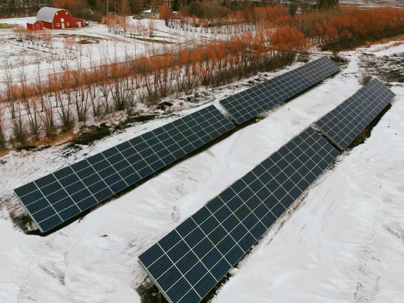 Mission Solar
