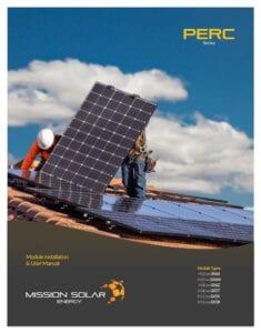 PERC Series Installation Manual